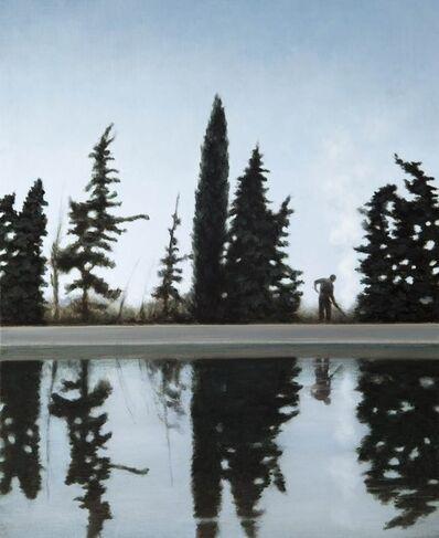 Gonzalo Sicre, 'Ocultación I', 2019