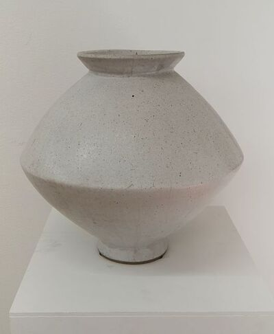 Young-Jae Lee, 'Spindle vase', 2006 / 07