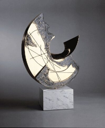 Walter Valentini, 'Le misure del cielo', 2002