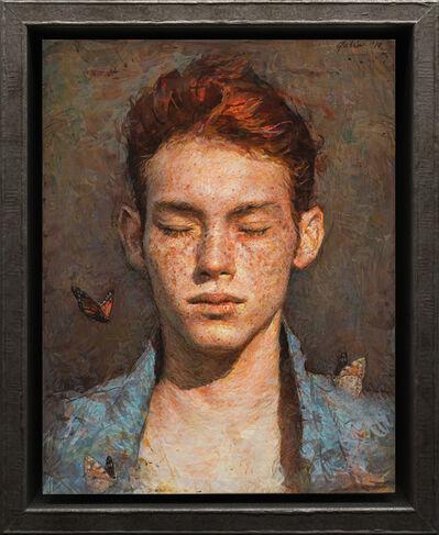 Julio Reyes, 'Monarch', 2019