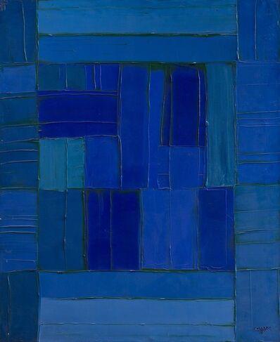Antonio Corpora, 'Composizione', 1968