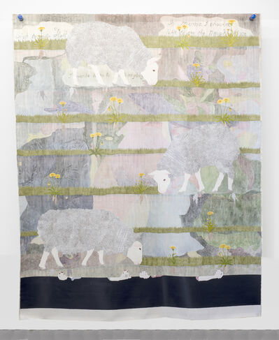 Helen Johnson, 'Stock', 2016