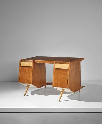 Claudio Olivieri, ''Lady's desk'', ca. 1952