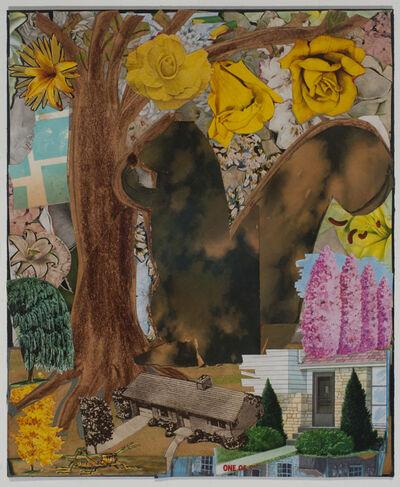 Lance Letscher, 'Night Squirrel', 2020
