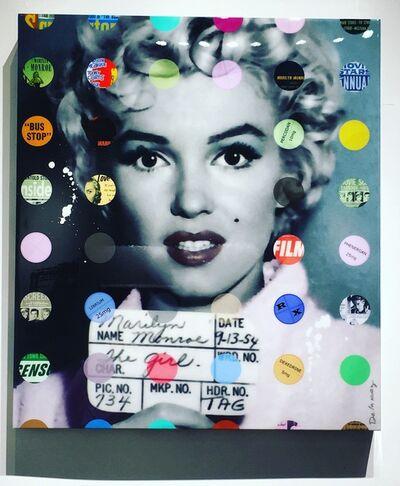 Nelson De La Nuez, 'Nelson De La Nuez, Marilyn Latest Gossip ', 2016