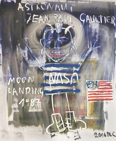 Niclas Castello, 'ohne Titel', 2016