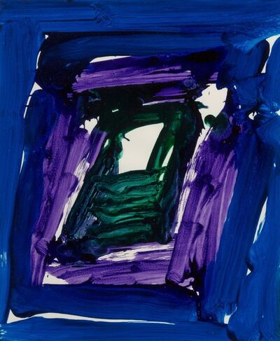 Sam Francis, 'Untitled', circa 1979