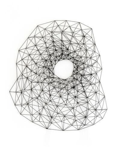 Peter Trevelyan, 'Diagram 5', 2015