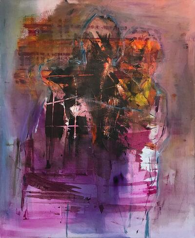 Robert Muntean, 'Lovers', 2020