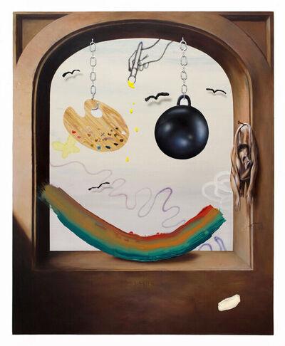 Katelyn Ledford, 'The Ole Ball and Chain ', 2020