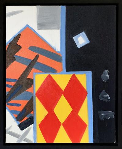 Gregory Botts, 'Small Paumanok #4', 2009