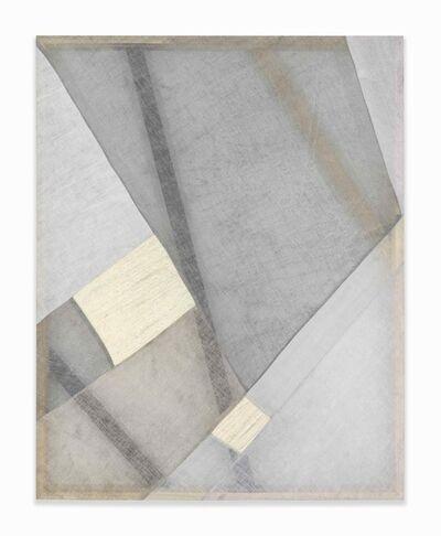 Martha Tuttle, 'Arrangement 3', 2019