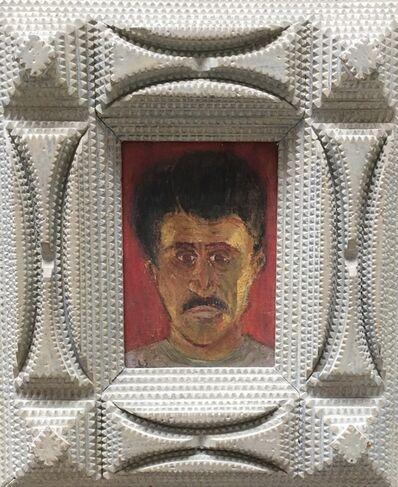 Izzy Sklar, 'Self Portrait', Late 20th c.