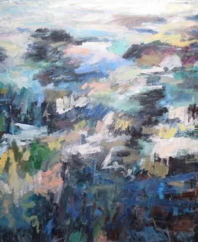 Kim Ford Kitz, 'Coastal Roots', 2019