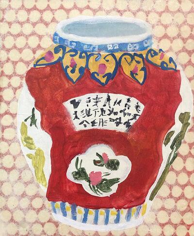 Sky Hoyt, 'Ming Vase Study II', 2019