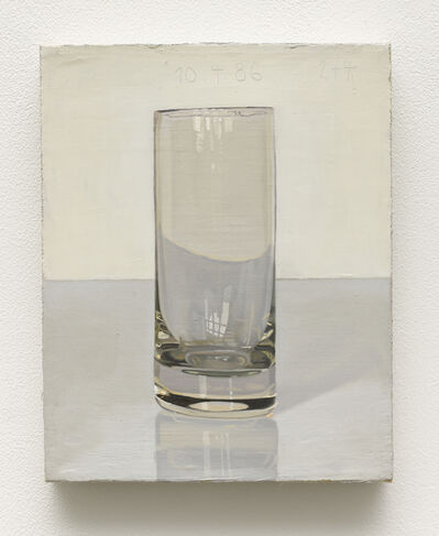 Peter Dreher, 'Day by Day Good Day Nr. 244 (Day)', 1986