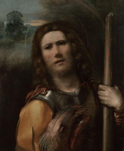 Dosso Dossi, 'Saint George', 1513-1515