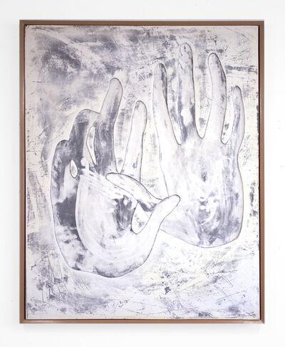 Erin Morrison, 'Gesture Series (Defense)', 2017