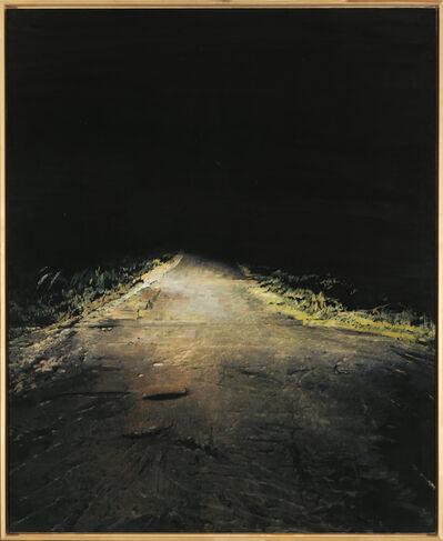 Oleg Vassiliev, 'Abandoned road', 2001