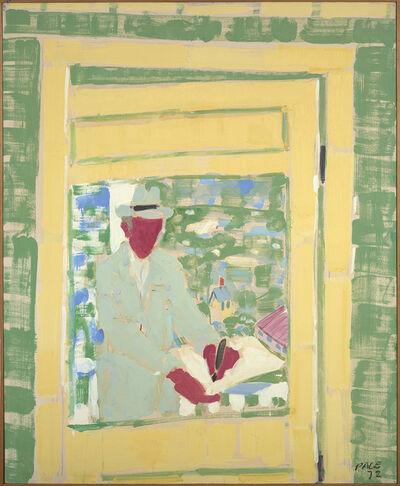 Stephen Pace, 'Self Portrait, Stonington (72-5)', 1972