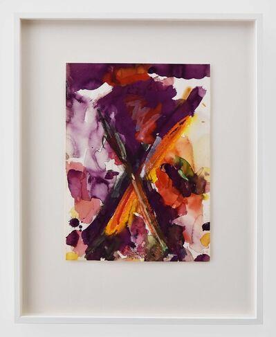 Allen Maddox, 'Untitled', 1990