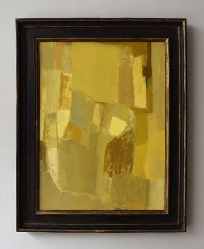 Deborah Tarr, 'Yellow River', 2017