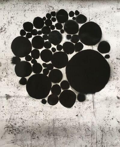 Anne Arden McDonald, 'Cluster'
