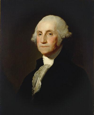 Gilbert Stuart, 'George Washington', ca. 1803/1805