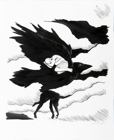 Emmanuel Crespo, 'In Sleep and Death', 2019