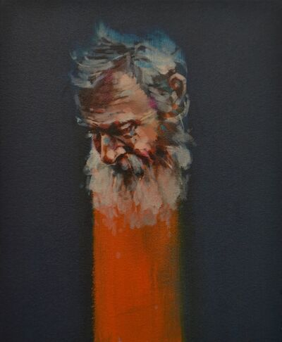 Bartholomew Beal, 'This Man's Gift (Study II)', 2015