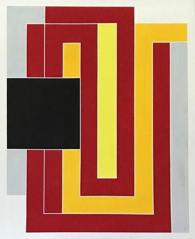 Siep van den Berg, 'No title', ca. 1995
