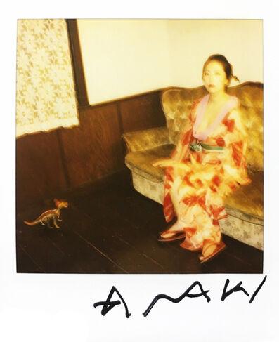 Nobuyoshi Araki, 'Untitled', ca. 2000
