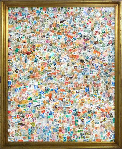 Nelson Leirner, 'Cartas Não Recebidas', 2006