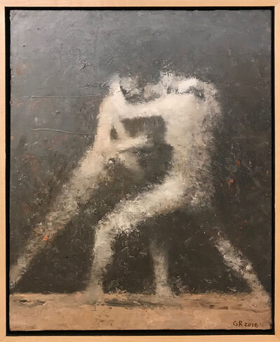 Gary Ruddell, 'The Dancers', 2014