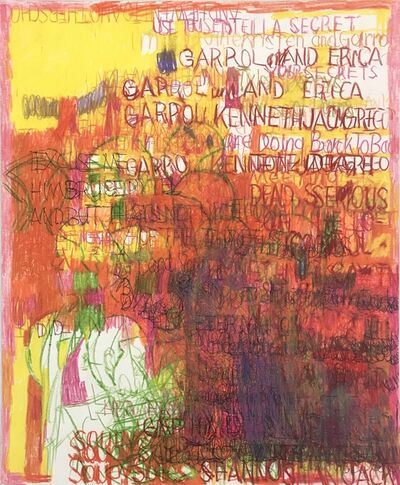 Garrol Gayden, 'Untitled', 2017