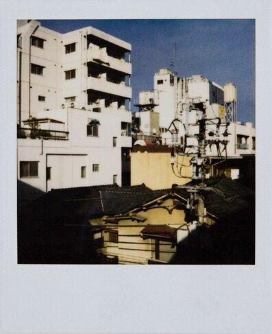 Nobuyoshi Araki, 'Untitled (buildings)', 2000s