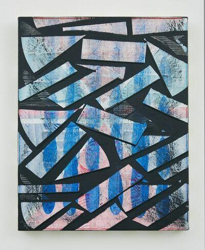 Julia Dault, 'PARTY SOURCE', 2014