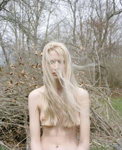 Jocelyn Lee, 'The Burn Pile', 2016