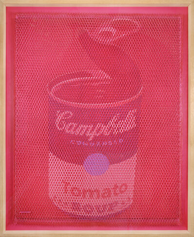 Paul Alexis, 'Campbell's 2000', 2018