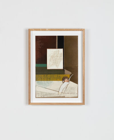 Jens Fänge, 'Vitt album / White Album', 2020
