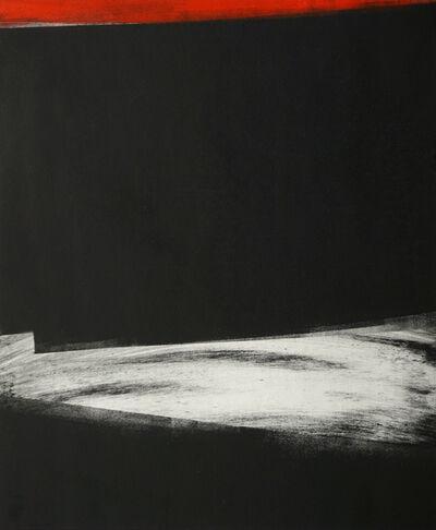 Joy Arden, 'Black/Red', 2017