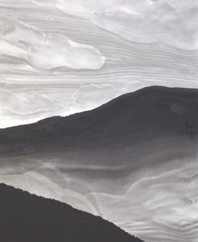 Zhang Zhaohui, 'Soul Mountain Series', 2012