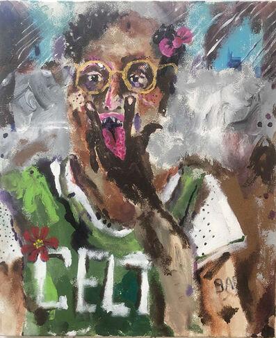 Huey Crowley, 'Alvin', 2017