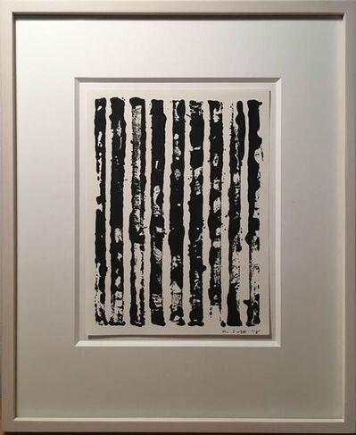 Michael Scott (b.1958), 'Untitled', 2018