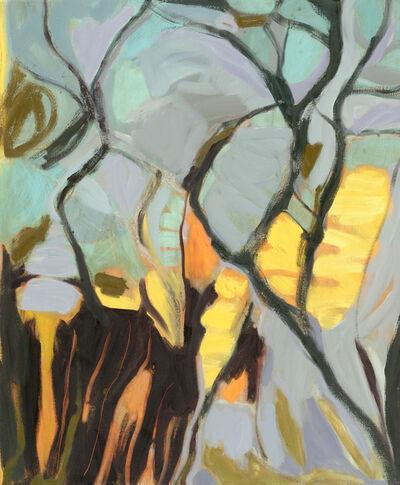 Rachelle Krieger, 'Winter Approaching', 2007