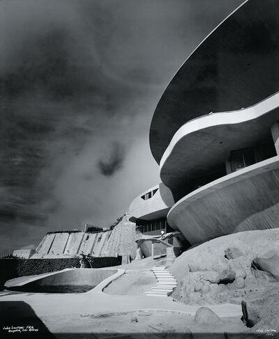 Julius Shulman, 'John Lautner, Arango House, Acapulco, Mexico', 1999