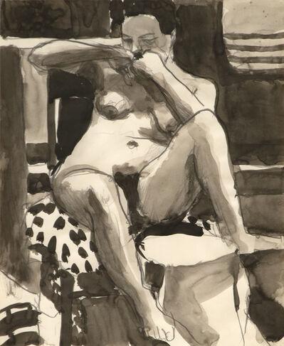 Richard Diebenkorn, 'Untitled', 1960-1966
