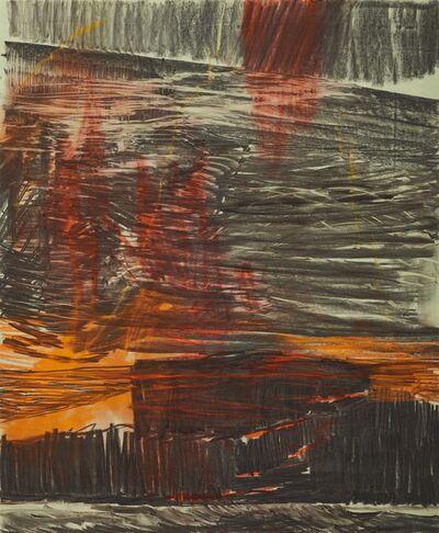Michael Taylor (b. 1979), 'Passion Fruit', 2017