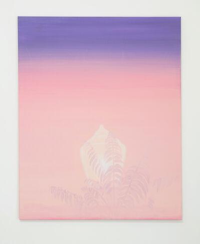 Rosanda Sorakaitė, 'The night comes early V (Street Light)', 2019