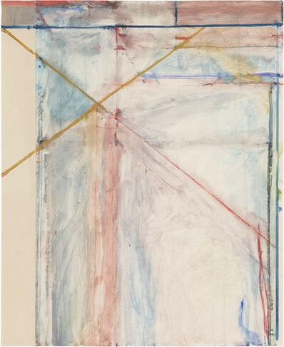 Richard Diebenkorn, 'Untitled', ca. 1973